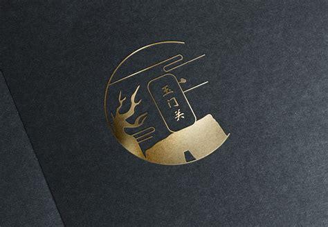 敦煌logo设计