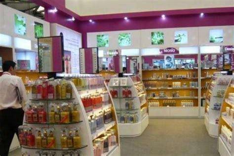 新手开化妆品店如何进货