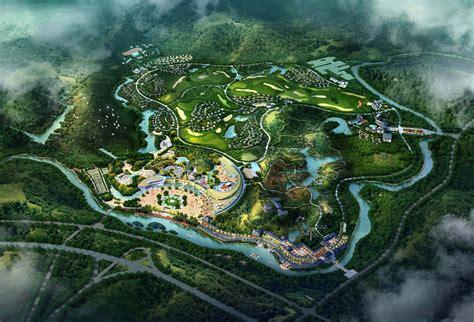 旅游景区项目策划案例
