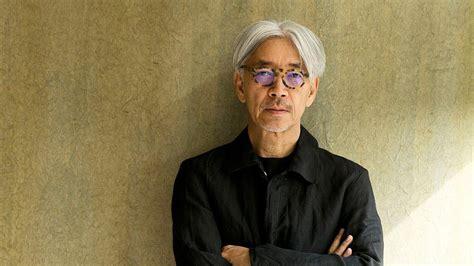 日本作曲家坂本龙一确诊直肠癌