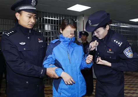 日本对一名中国罪犯执行死刑