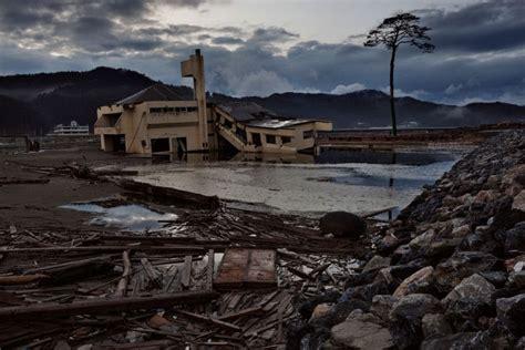日本福岛核泄漏