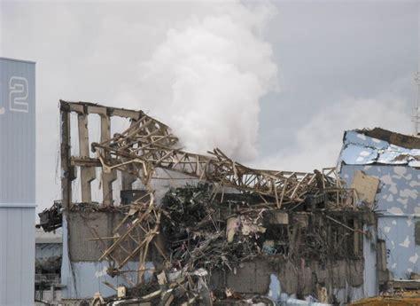 日本福岛核泄漏事件