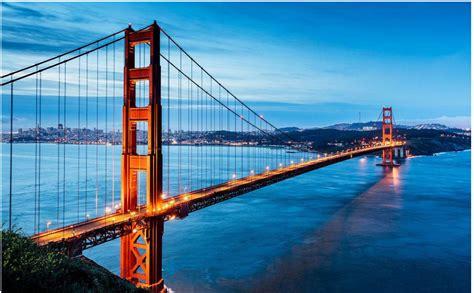 旧金山和洛杉矶