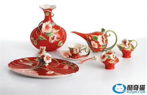 景德镇当地陶瓷品牌
