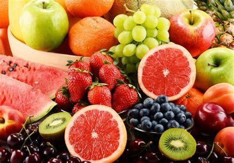 月经不能吃6大水果