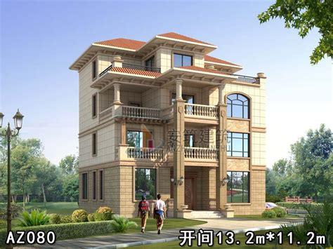 朔州农村别墅设计公司
