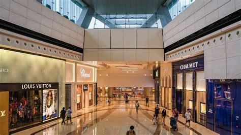 杭州奢侈品一条街