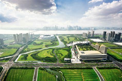 杭州景观设计公司排行