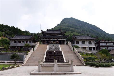 柘荣县照片