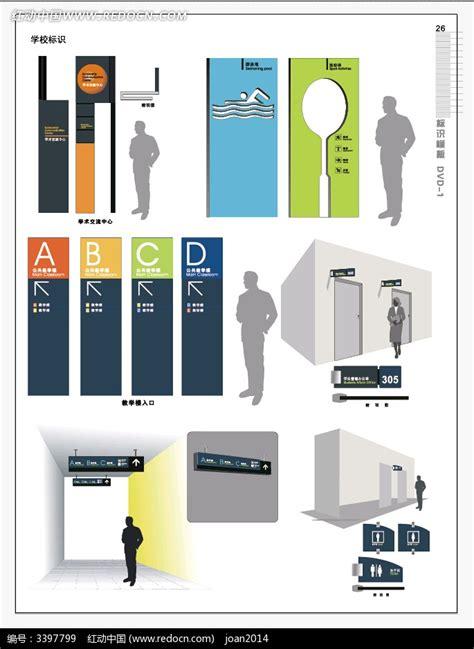 标识系统设计