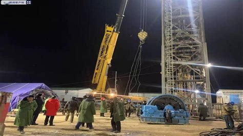 栖霞金矿事故被困22人全部都活着