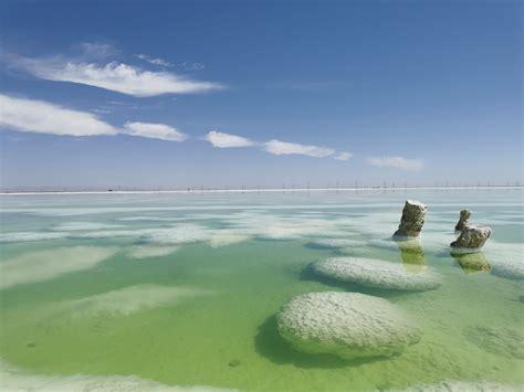 格尔木盐湖