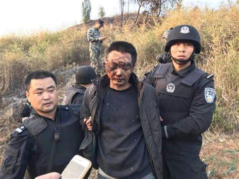 森林公安民警持枪杀人