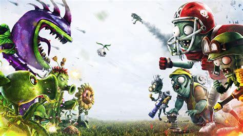 植物大战僵尸3花园战争下载