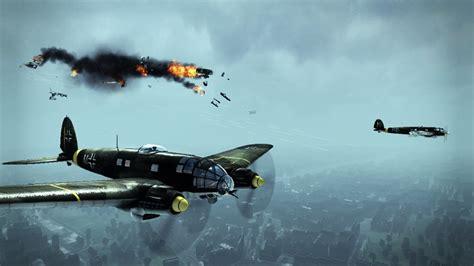 欧洲空战英雄攻略