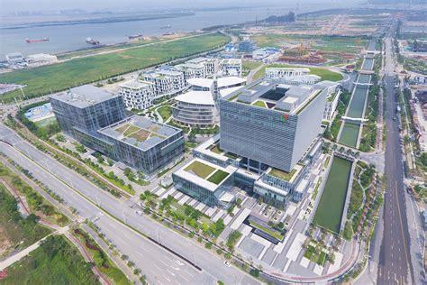 武汉同济现代医药产业园项目