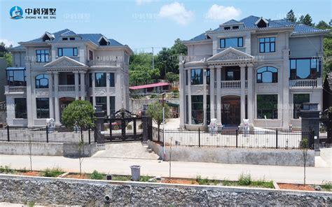 永州别墅设计公司