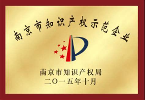 江苏南京知识产权公司