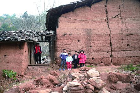 江西上饶农村房子图片