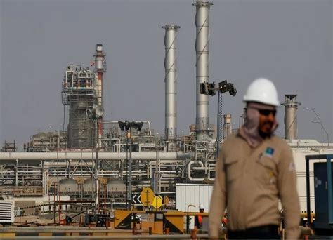 沙特原油储量