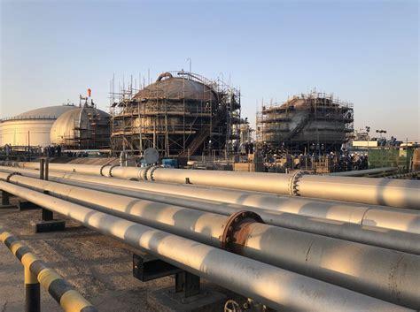 沙特石油设施遇袭