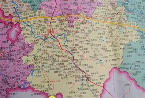 泌阳县有多少个乡镇