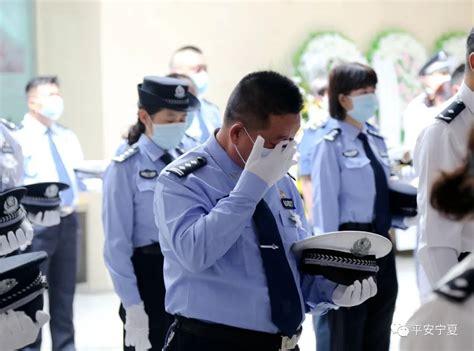 浙江两位警察牺牲
