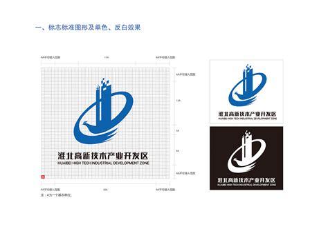 淮北logo设计