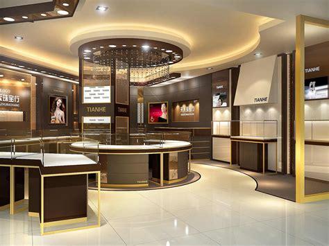 深圳专柜设计