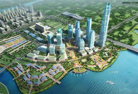 湖北黄冈城东建设
