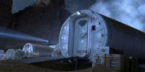 火星救援为什么被禁播