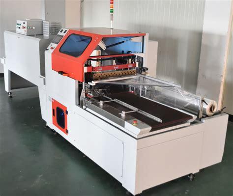 热收缩机膜包装机视频