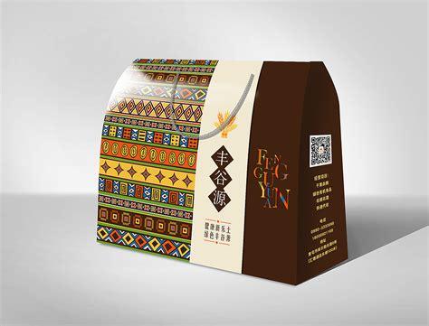 特产包装盒图片设计