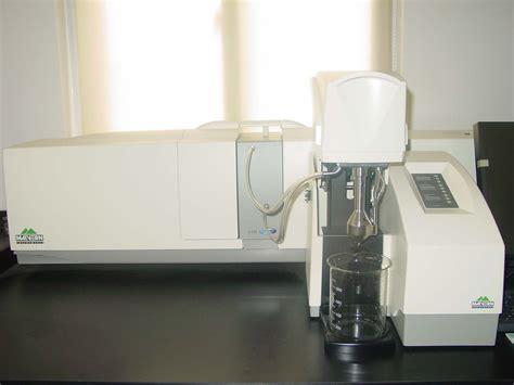 现场激光粒度分析仪