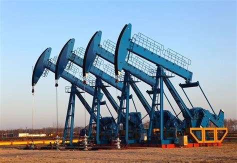 现货原油基础