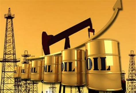 现货原油新闻