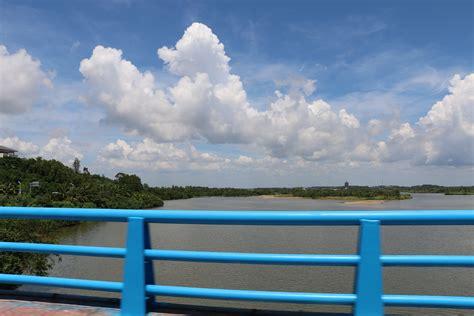 琼海万泉河