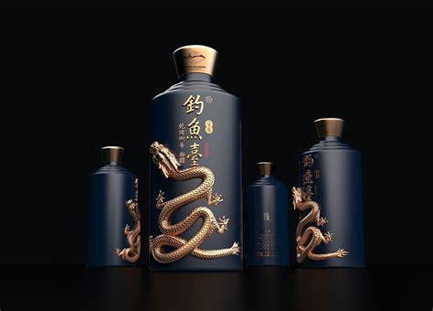 白酒礼盒包装一般怎么设计