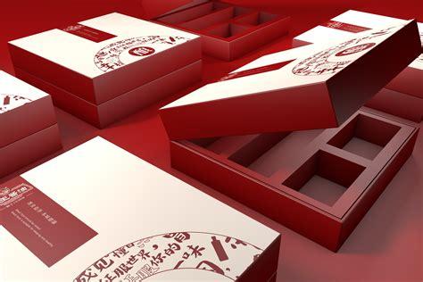 白银包装设计_包装设计公司