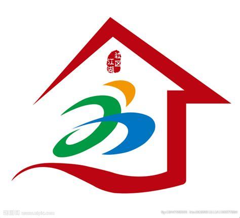 社区logo