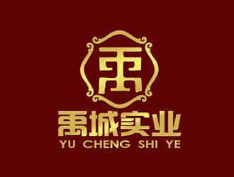 禹城logo设计