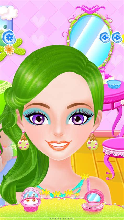 童话小公主游戏