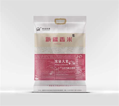 米泉包装设计