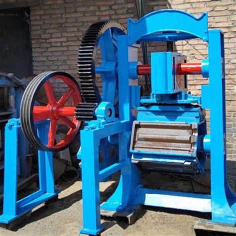 粘土制瓦机器设备