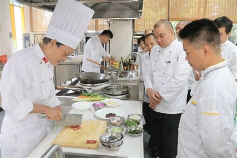 粤菜厨师培训