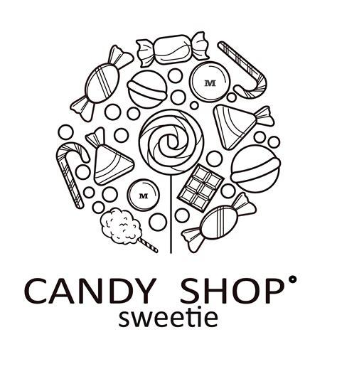糖果logo