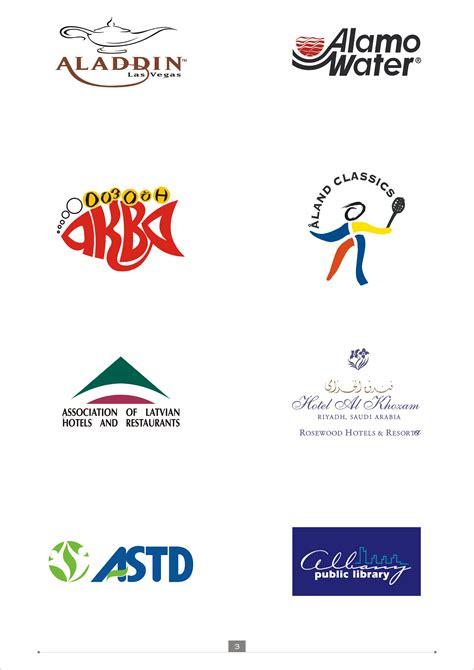 经典logo设计作品赏析