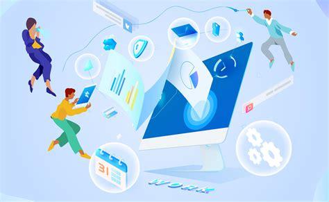 网络营销公司