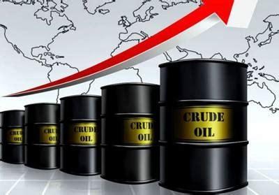 美原油期货